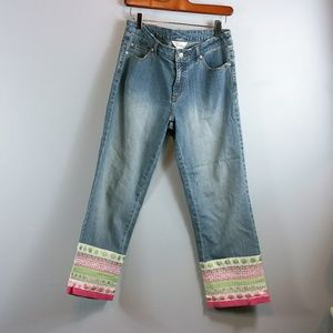 Lilly Pulitzer jeans size 6